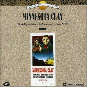 Minnesota Clay original soundtrack