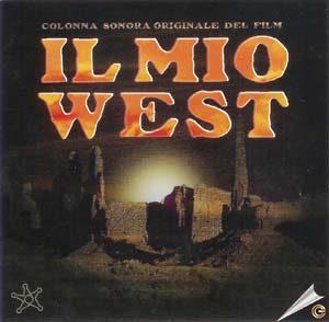 Mio West original soundtrack