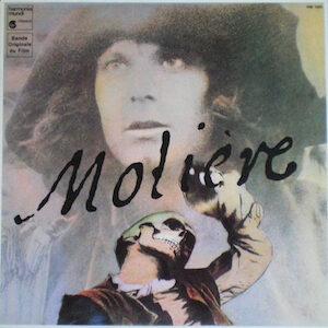 Moliere original soundtrack