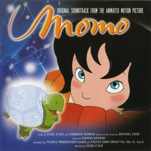 momo Universal Polydor – 5896002