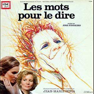 Mots Pour le Dire original soundtrack