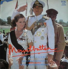 Mountbatten: the Last Viceroy original soundtrack