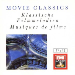 Movie Classics original soundtrack