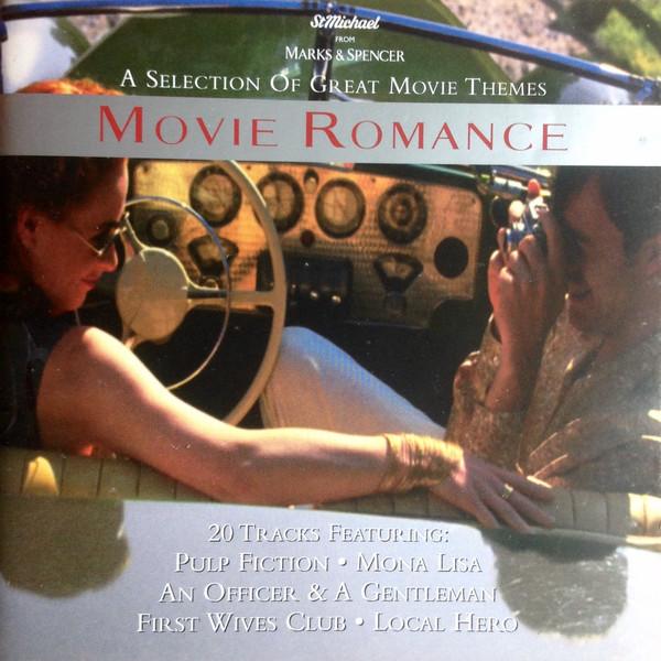 Movie Romance original soundtrack