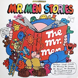 Mr. Men Stories: Vol.2 original soundtrack