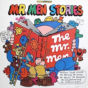 Mr. Men Stories: Vol.2 original soundtrack