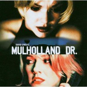 Mulholland Drive original soundtrack