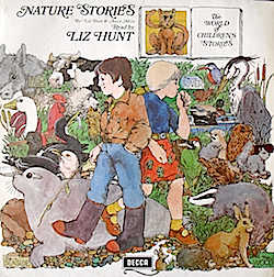 Nature Stories original soundtrack