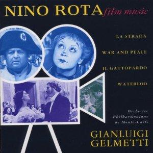 Nino Rota Film Music original soundtrack