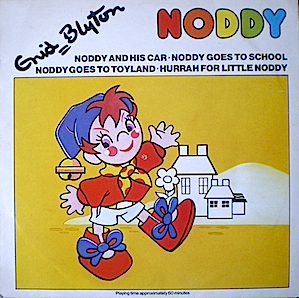 Noddy original soundtrack