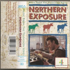Northern Exposure original soundtrack