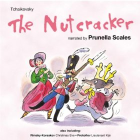 Nutcracker original soundtrack