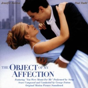 Object of My Affection original soundtrack