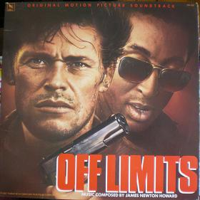 Off Limits original soundtrack