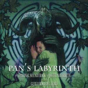 Pan's Labyrinth original soundtrack