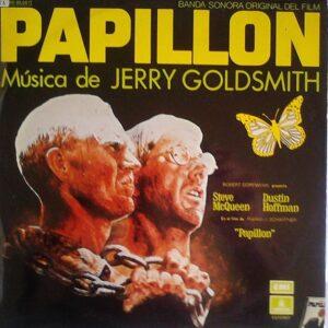 Papillon (Banda Sonora Original Del Film)