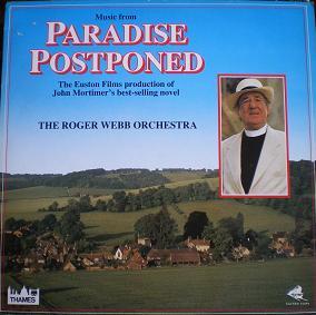 Paradise Postponed original soundtrack