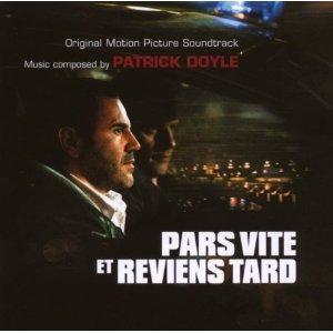 Pars Vite et Reviens Tard original soundtrack