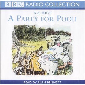 Party For Pooh original soundtrack