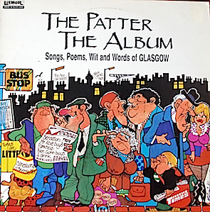 Patter: the album original soundtrack