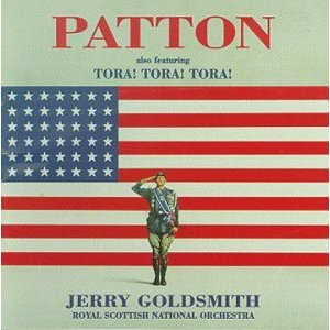 Patton + Tora! Tora! Tora! original soundtrack