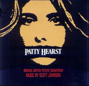 Patty Hearst original soundtrack