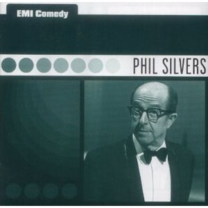 Phil Silvers original soundtrack