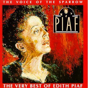 Piaf: Voice of a Sparrow original soundtrack