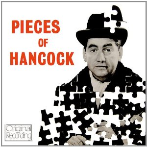 Pieces of Hancock original soundtrack