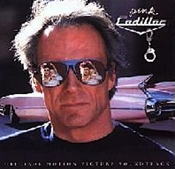 Pink Cadillac original soundtrack