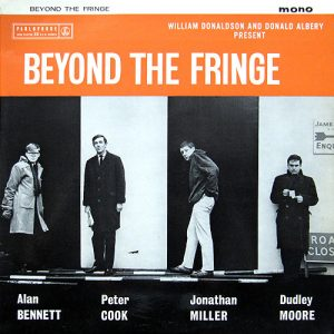 Beyond the Fringe original soundtrack