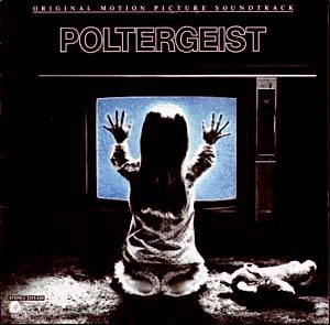 Poltergeist original soundtrack