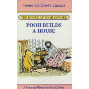 Pooh Builds a House original soundtrack