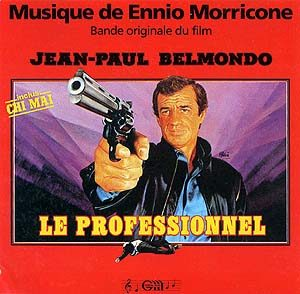 Professionnel original soundtrack