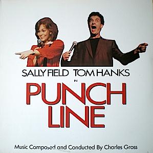 Punchline original soundtrack