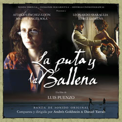 Puta y La Ballena original soundtrack