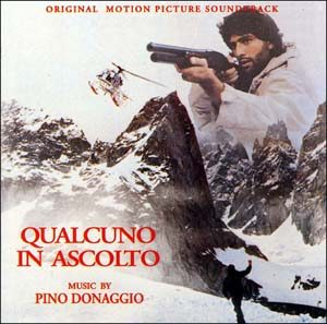 Qualcuno In Ascolto original soundtrack