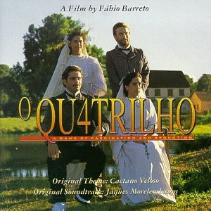 Quatrilho original soundtrack