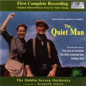 Quiet Man original soundtrack