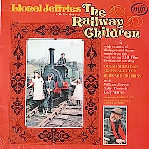 Railway Children original soundtrack
