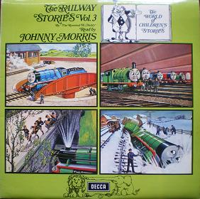 Railway Stories Vol.3 original soundtrack