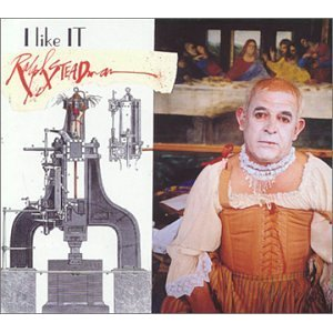 Ralph Steadman: I like it original soundtrack