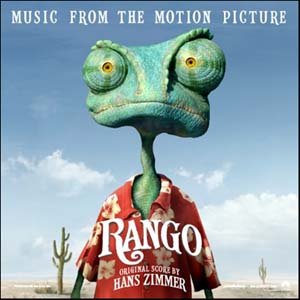 Rango original soundtrack