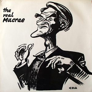 Real Macrae: Duncan Macrae original soundtrack