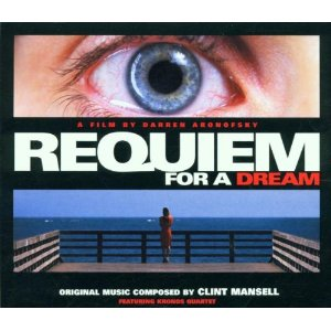 Requiem for a Dream original soundtrack
