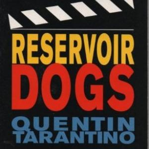reservoir dogs screenplay