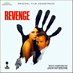 Revenge original soundtrack
