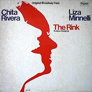 Rink original soundtrack