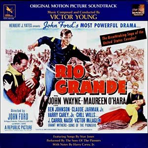 Rio Grande original soundtrack