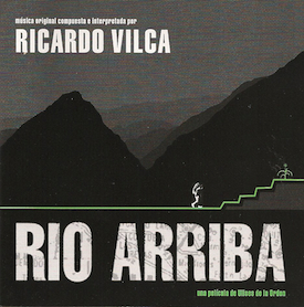 Rio Arriba original soundtrack